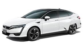 honda to sell clarity in canada but will skip hydrogen and bev