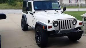 stanced jeep liberty 1999 jeep wrangler tour youtube