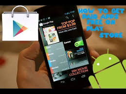 free paid apps android android how to get paid apps for free on play st