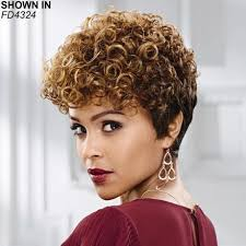 wigs for 50 plus women short wigs wig hairstyles for black women especially yours