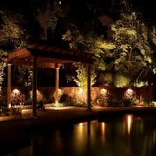 wired landscape lighting low voltage landscape lighting kits doubly beautiful landscape