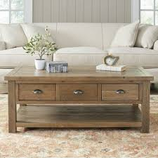 coffee tables dazzling wood coffee tables stunning wayfair