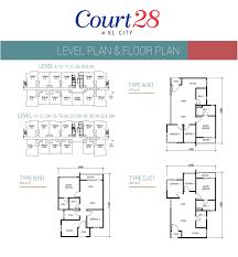 Suria Klcc Floor Plan by Court 28 Jalan Ipoh K L City Home