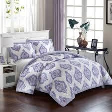 Duvet Cover Purple Size Twin Xl Purple Duvet Covers Shop The Best Deals For Nov