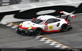 1973 rsr porsche imsa race debut of new 911 rsr at rolex 24 u2013 p9xx