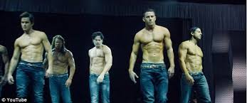 movie review quot magic mike jada pinkett smith on how channing tatum got her in magic mike xxl