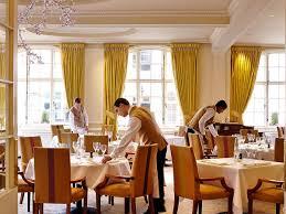 london u0027s michelin starred restaurants mapped