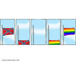 What The Rebel Flag Means Confederate Flag U2013 Pop South