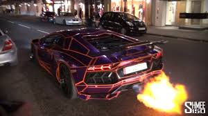 Lamborghini Aventador Flames - awesome archives page 254 of 422 legendaryspeed