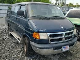 dodge cer vans for sale auto auction ended on vin 2b6hb11x2xk511169 1999 dodge ram b1