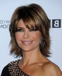 medium short hairstyle for over 50 women medium haircut