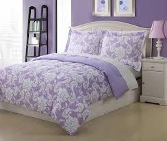 Purple Coverlets 15 Light Purple Bedding Set Bedding And Bath Sets