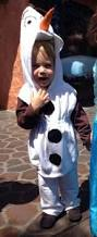Costume For Halloween Costumes For Kids Halloween Diy Olaf Costume Olaf Costume And