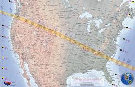 houston map glasses national maps total solar eclipse of aug 21 2017