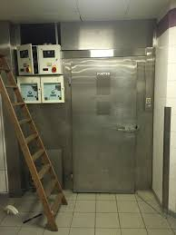 secondhand catering equipment walk in fridges and freezers