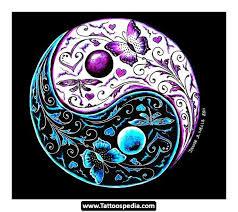Ying Yang Tattoo Ideas Best 25 Yin Yang Symbol Meaning Ideas Only On Pinterest Yin