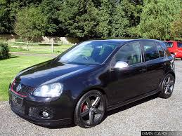 used 2009 volkswagen golf gti mk5 mk6 for sale in guildford