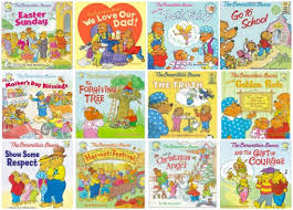 berenstain bears books berenstain bears books as low as 1 99