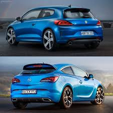 opel volkswagen 2014 vw scirocco r vs opel astra opc which fwd hatch would