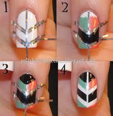 nice easy nail art designs images nail art designs