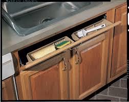 kitchen sink cabinet tray utensil tray kit