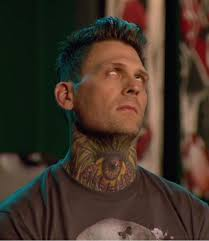 ink master on how fitting that on eyeball