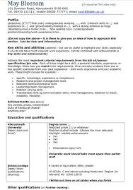 Skills And Abilities Resume Example by 461 Best Job Resume Samples Images On Pinterest Job Resume