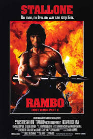 film rambo tribute thoughts on rambo first blood part ii 1985 film grimoire