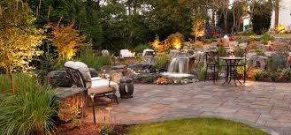landscaping driveway entrance landscaping ideas alderwood
