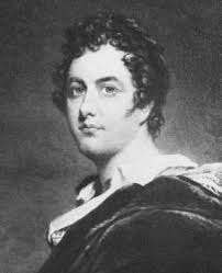 lord byron biography life family death wife mother