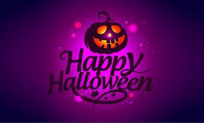 happy halloween creepy scary evil pumpkin spooky wallpaper by