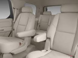 2012 Cadillac Escalade Interior 2012 Cadillac Escalade Prices Reviews And Pictures U S News