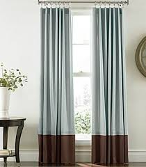 Triple Window Curtains The Appealing Curtains At Jcpenney And Window Treatments Inside
