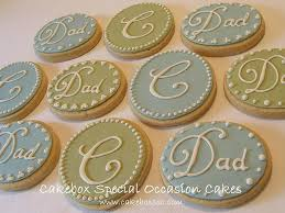 s day cookies 15 best s day images on cookies fathers day