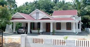 Normal House with three bedrooms and 94 square meters – KERALA