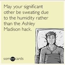 Meme Generator Tumblr - memes show ashley madison really is having the worst day ever