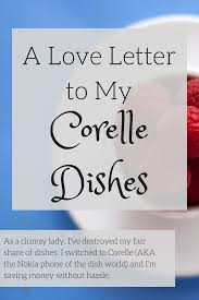 Best Place To Buy Corelle Dinnerware A Love Letter To My Corelle Dishes Picky Pinchers