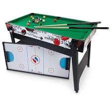 Sportscraft Pool Table Sportcraft 10 In 1 Game Table 213259 At Sportsman U0027s Guide