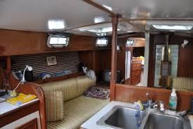 Boat Interior Refurbishment Yacht Interior Pictures