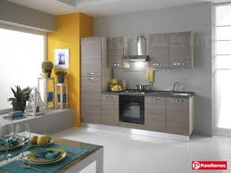 Straight Line Kitchen Designs Kitchen Hobs Champagne And Brown Combination Wholesale Trader