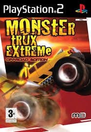 monster truck video games monster trux extreme monster trucks wiki fandom powered by wikia