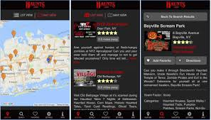 pr haunted house media launches phone app for apple u0026 android