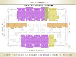 Sm Mall Of Asia Floor Plan by Cityland Group Of Companies