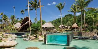 laucala island fiji original travel