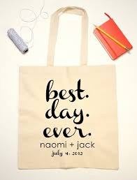 wedding totes a great day quotes like success