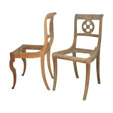 chaises louis philippe deux chaises louis philippe anciennes en noyer dimensions l42 x