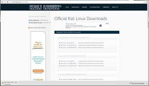 hack like a pro getting started with kali your new hacking