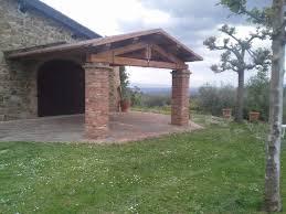 tettoie e pergolati in legno tetti tettoie e pergolati in legno a gaiole in chianti kijiji