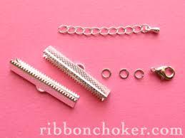 where to buy ribbon how to make a ribbon choker necklace or ribbon bracelet