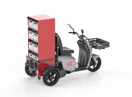 postal vehicles postal vehicles and courier vehicles vrbikes electric vehicles